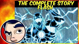 "The Flash ""Out of Time"" (Savitar True Identity!) - Complete Story 