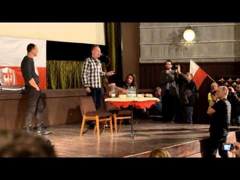 Błażej Sobera - Bo tutaj jest jak jest (LIVE Paweł Kukiz Cover)