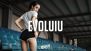 Baixar Kevin O Chris - Evoluiu Feat. Sodré (Collin Brooklyn Remix)