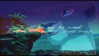 we the lion - found love ( audio )
