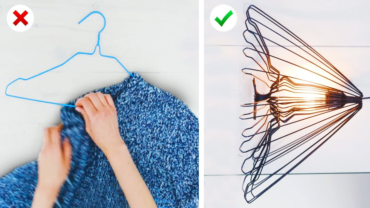 Pimp Your Home With These 19 DIY Room Decor Ideas by Crafty Panda