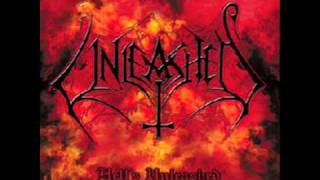 Watch Unleashed Burnt Alive video