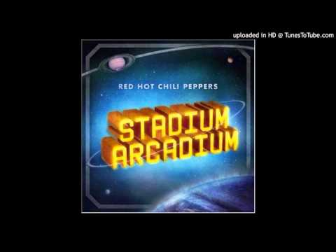 Red Hot Chili Peppers - Turn It Again (Vinyl)