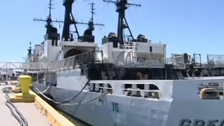 Philippine Navy Needs More Warships.mov