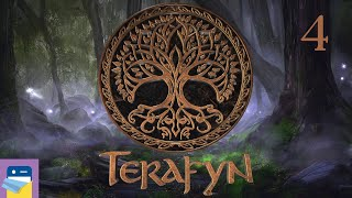 Terafyn: iOS / Android Gameplay Preview Part 4 (by Terafyn)