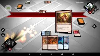 Magic 2015 gameplay