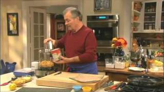 Go Fish (211): Jacques Pépin: More Fast Food My Way