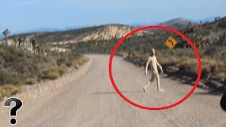 What Is The Government Hiding From Us At Area 51?