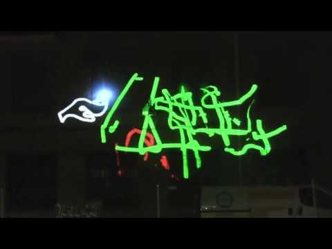 ARSTIC Virtual Graffiti