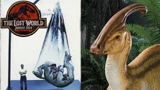 The Truth About The Deleted Opening Scene From The Lost World: Jurassic Park Explained