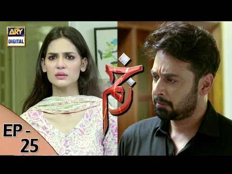 Zakham - Episode 25 - 20th August 2017 - ARY Digital Drama