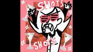 [Homestuck] Shots