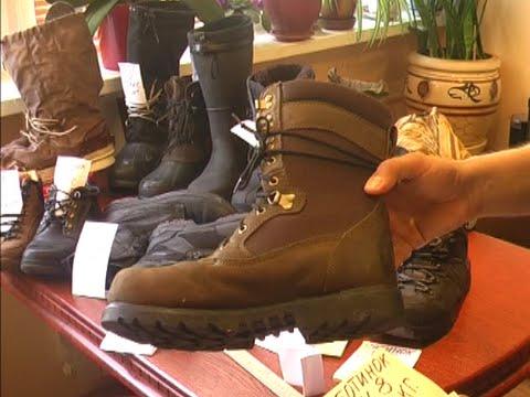Зимние ботинки, зимние сапоги, для рыбалки и охоты, сравнение - YouTube 8d39234b14c