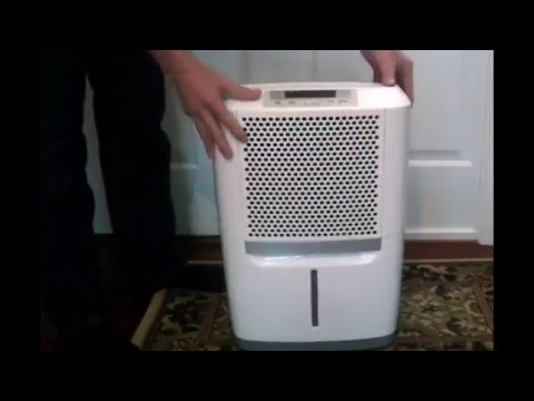Dehumidifier Supply Page 1336
