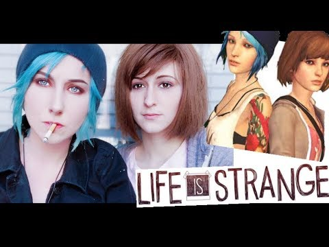 Life Is Strange Pricefield Cosplay (MAX COMES OUT) thumbnail