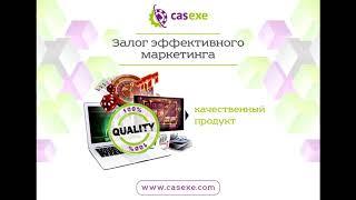 Гемблинг Партнерка в Онлайн Казино | Азартные Игры Купить