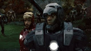 "IRON MAN 2- The ""Marvel Formula"" Is Just Joss Whedon Jokes Bolted Onto Jon Favreau's Directing Style"
