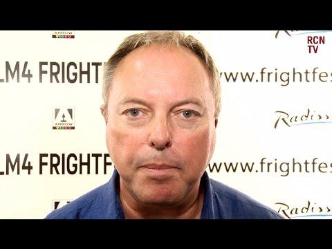 Robert Daws Interview The Unfolding Premiere