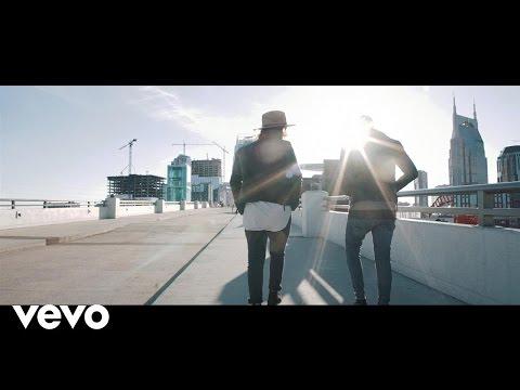 Matty Mullins - Unstoppable ft. Jordan Feliz