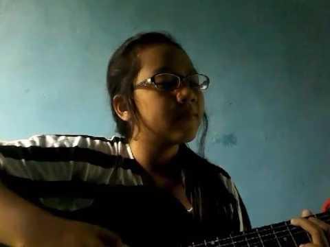 Pemujamu (akustik cover Angellia )