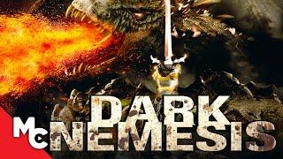 Темный Немезида (Темный рыцарь) | Полный фильм фэнтези-приключения