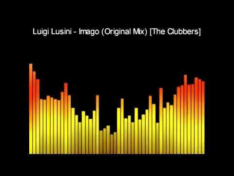 Luigi Lusini - Imago (Original Mix)
