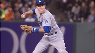 Chase Utley to join Dodgers' broadcast team