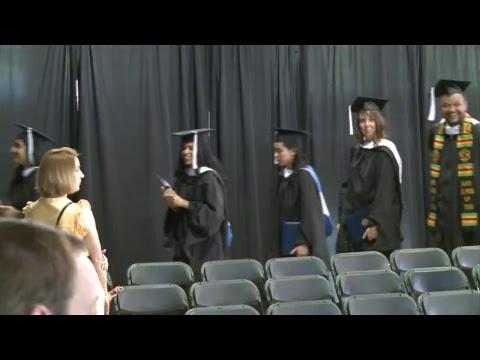 LIVE - Sanford School MPP, MIDP & PhD Graduation Ceremony