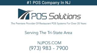 Bar POS System Burlington County NJ