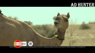 Camels funny adds by bislari thumbnail