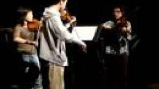 Dvorak Terzetto Trio
