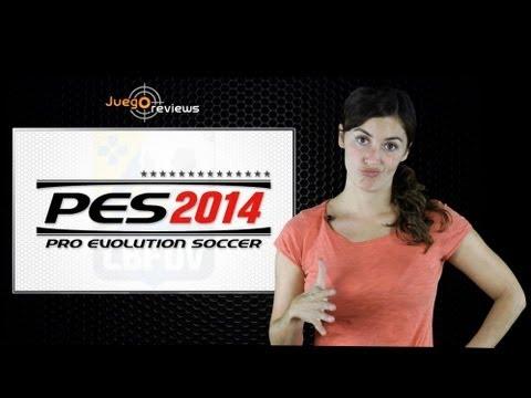 Video Análisis PES 2014