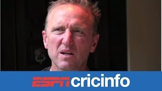 'His rhythm and action was the best I've ever seen' | Allan Donald's best bowlers