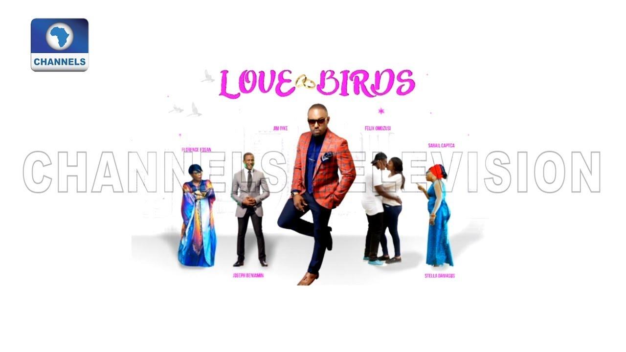 Download Jim Iyke, Stella Damasus Co-star In New Flick, 'Lovebirds'  EN 