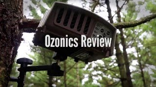 ozonics ozone generator review   ozone scent elimination