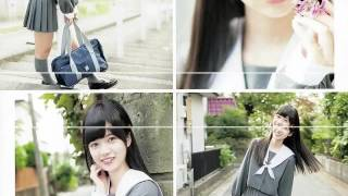 この動画は 乃木坂46の寺田蘭世さん 中元日芽香さんのスライドショーです。