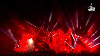 Armin van Buuren Live at The Flying Dutch Amsterdam 2016 2017 Video