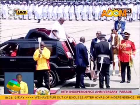 Adom TV Sports News by Togo Burger(6-3-17)
