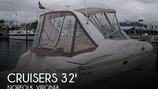 [UNAVAILABLE] Used 2003 Cruisers 3275 Express in Norfolk, Virginia
