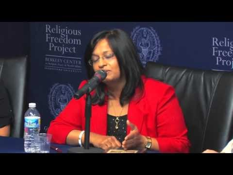 The Good Muslim and Religious Freedom