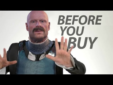 Kingdom Come: Deliverance - Before You Buy