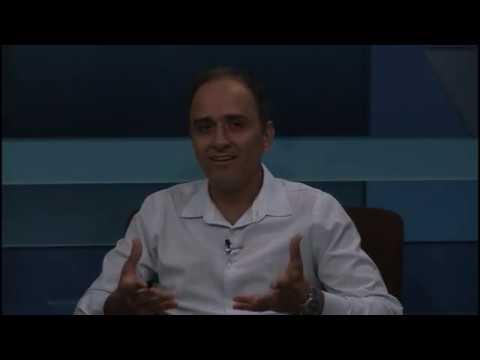Santiago Entrevista - Vamberto Teixeira