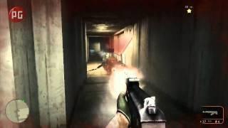Сhernobyl Terrorist Attack. Видеообзор