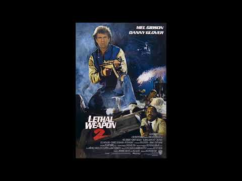 Lethal Weapon 2 Suite