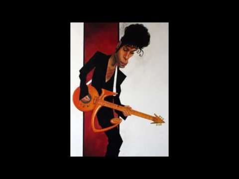 Prince - Miss You (Rolling Stones) feat Frédéric Yonnet