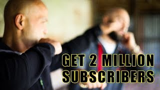 How i get 2 Million subscribers on youtube