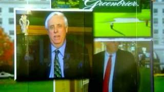 Justice Says $2-3 Mln of Debt Assumed in Greenbrier Buy: Video