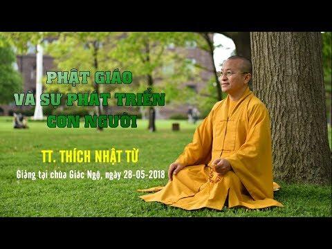 Phật giáo và sự phát triển con người