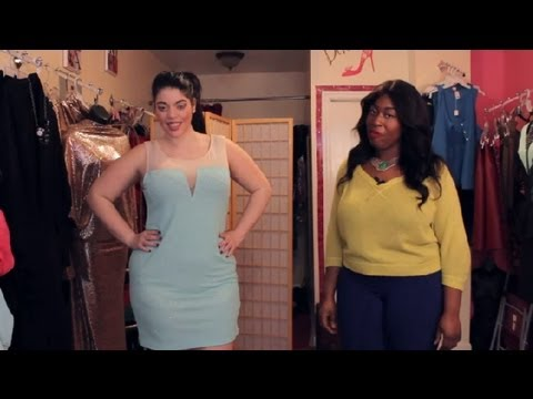 Clothing Styles for Big Butts : Fashion Advice for Everyone