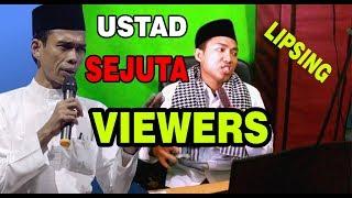 LIPSING UAS part 2 ustad sejuta viewers